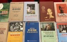Khám phá muôn điều hay về Bác từ sách, ảnh, video, tem bưu chính