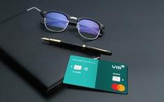 VIB ghi dấu ấn đổi mới và sáng tạo trong mảng thẻ