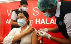 Chính phủ Indonesia muốn phát triển du lịch vắc xin ngừa COVID-19