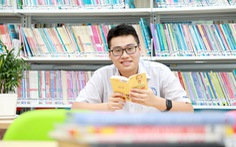 Đam mê lịch sử như cậu học trò ngoại quốc Steven Alex Yeo Jiang Jiang