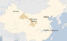 Tàu hỏa đâm chết 9 công nhân sửa chữa đường sắt ở Trung Quốc