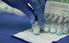 Bộ Y tế phê duyệt có điều kiện vắc xin ngừa COVID-19 của Trung Quốc