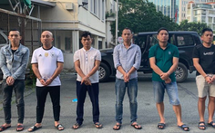 Đề nghị truy tố 16 người trong vụ dàn cảnh tông xe cướp 35 tỉ đồng