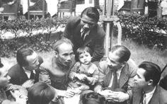 Chủ tịch Hồ Chí Minh và cuộc ra đi lần 2 để giữ nước