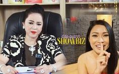Dạo quanh Showbiz | Nghệ sĩ livestream không 'hot' bằng livestream về nghệ sĩ