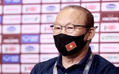 HLV Park Hang Seo: 'Indonesia đã thay đổi rất nhiều'