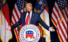 Ông Trump đòi Trung Quốc bồi thường 10.000 tỉ USD do quản lý sai lầm gây ra dịch bệnh COVID-19