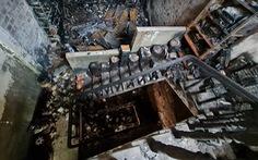 Công an Quảng Ngãi lên tiếng khi bị chê nghiệp dư trong vụ cháy nhà 4 người chết