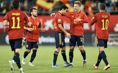 Bảng E Euro 2020: Tây Ban Nha chỉ mạnh trên lý thuyết?