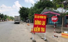 Bình Thuận cách ly người từ TP.HCM, người bệnh đi tái khám như thế nào?