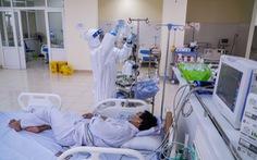Ông cụ 85 tuổi cấp cứu nhưng không qua khỏi vì sợ đi bệnh viện lây COVID-19