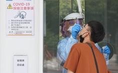 Đài Loan gia hạn quy định kiểm soát dịch COVID-19