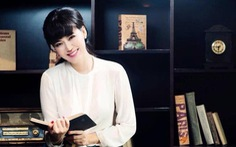 Sự viết và sự đọc của hoa hậu Nguyễn Thu Thủy