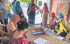 9 ngôi làng COVID-19 không thể xâm nhập giữa đại dịch căng thẳng ở Ấn Độ