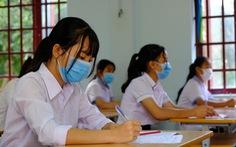 'Giặc COVID' vào đề thi văn lớp 10 ở Đắk Nông