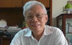 GS Nguyễn Đức Dân: Đề văn 'nếu em phải ở trong nước sôi' không sai