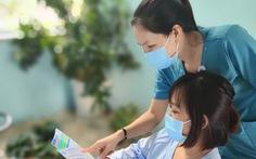 Dịch vụ mới chăm sóc bệnh nhân trong mùa COVID-19