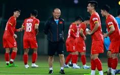Việt Nam tự tin trước Indonesia