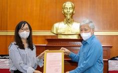 Hy vọng cuối năm 2021 có vắc xin ngừa COVID-19 'made in Việt Nam'