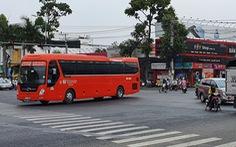 Taxi, xe khách từ Cần Thơ không được đến Tiền Giang