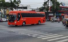 Cần Thơ mở lại 48 tuyến xe khách liên tỉnh và 12 bến đò nối Vĩnh Long, Đồng Tháp