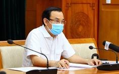 Bí thư Nguyễn Văn Nên: Không quy định cách ly, kiểm soát ảnh hưởng người dân khi không cần thiết