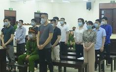 11 bị cáo vụ Nhật Cường xin giảm nhẹ án phạt, không nộp tiền