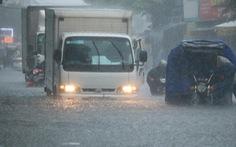Hôm nay Nam Bộ có mưa diện rộng, miền Tây rả rích cả ngày