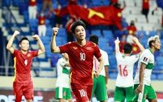 Vì sao Việt Nam thêm cơ hội ở vòng loại World Cup nhờ thắng lợi của Qatar?