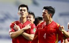 Mời bạn đọc theo dõi trận Việt Nam - Malaysia và dự đoán 'Cầu thủ Việt Nam xuất sắc nhất trận'