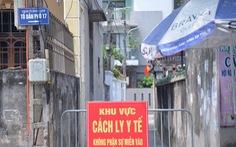 Sáng 11-6, Việt Nam 51 ca mắc COVID-19 mới, TP.HCM 10 ca