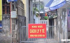 Sáng 15-6: 71 ca mắc COVID-19 mới, Bắc Giang, TP.HCM, Bắc Ninh 70/71 ca