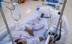 Bệnh nhân 88 tuổi ở Bắc Giang là ca tử vong thứ 55 vì COVID-19