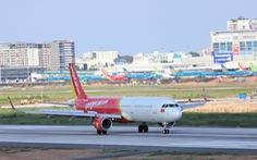 Các hãng bay muốn được trợ giúp 'oxy' dài hơi