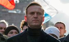 Anh, Mỹ cùng trừng phạt Nga về vụ ông Navalny bị đầu độc