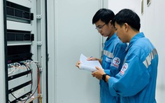Đào tạo nguồn nhân lực chất lượng phục vụ chuyển đổi số tại EVNGENCO 3