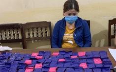 Chặt đường dây ma túy tổng hợp từ Lào về Thanh Hóa