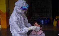 Hà Nội ghi nhận ca COVID-19 thứ 7 thuộc chùm ca bệnh ở Đông Anh