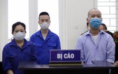 Ba người lãnh án chung thân vì mua bán, vận chuyển gần 2kg ma túy