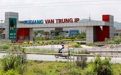 Trên 8.000 công nhân của 51 doanh nghiệp ở 'tâm dịch' Bắc Giang trở lại sản xuất