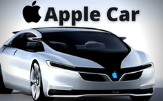 Apple bắt tay công ty Trung Quốc xây nhà máy pin cho xe điện