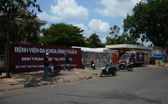Bình Thuận kiểm tra, xử lý tổ chức, cá nhân liên quan các vụ lây nhiễm COVID-19