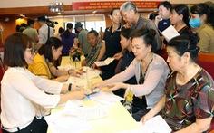 Oxfam Việt Nam đề nghị mở rộng hỗ trợ tất cả nhóm việc làm của người lao động tự do