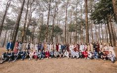 'Nhạc trưởng' của 60 học sinh với 125 lượt đỗ chuyên lớp 10