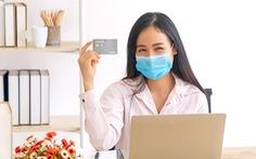 Thẻ tín dụng nội địa VietCredit được giới văn phòng ưa chuộng