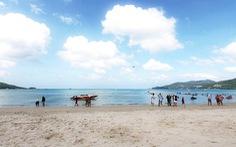 Phuket chính thức mở cửa với du khách quốc tế