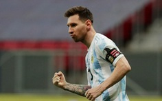 CĐV Brazil ủng hộ Argentina vô địch Nam Mỹ vì... thương Messi, Neymar nổi giận chỉ trích