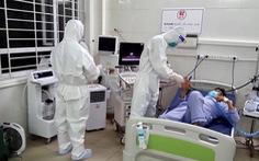 Chuyên gia đề nghị 3 biện pháp giảm tải bệnh nhân COVID-19 cho bệnh viện TP.HCM