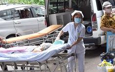 Sở Y tế TP.HCM ra văn bản khẩn: Tuyệt đối không được từ chối người bệnh đến cấp cứu