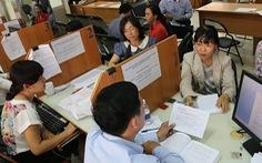 Không kiểm tra thuế với doanh nghiệp không có dấu hiệu vi phạm